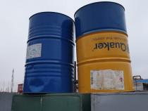 Butoaie metalice 200 litri, refolosibile