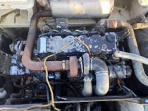 Motor Cummins QSB6.7 , 116kw pentru excavator
