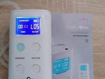 Pompă de sân electrică dublă Spectra 9 Plus