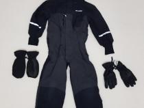Combinezon, salopeta iarnă Everest, Overall ski, mărimea 140