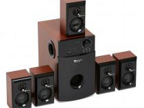 Sistem audio 5.1 Serioux