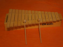 Xilofon Goldon Xylophon 11220 , Made in Germany