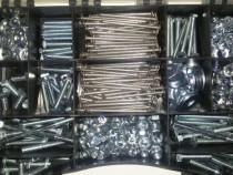 Trusa suruburi-piulite-cuie-seibi