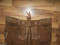 Pantaloni bavarezi,Bavaria,costum german STOCKERPOINT, 54