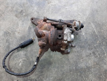 Turbosuflanta Smart, 0.6 benzina, 2001, 708116-5001S