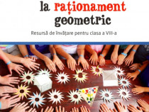 De la observare la raționament geometric