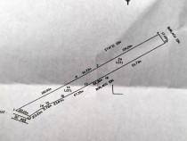 Teren intravilan Vanatori-Horlesti (4000+ 1000 mp )