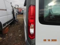 Stop Opel Vivaro 2006-2013 stop lampa tripla Renault Trafic