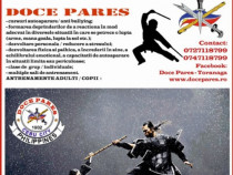 Cursuri Autoaparare aikido-modern,aikido-life;Doce Pares
