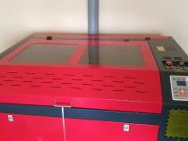 Afacere debitare si gravura laser