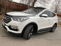 Hyundai Santa Fe Luxury Editie Limitata 1 Milion
