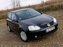 Volkswagen golf - 2007 - tour