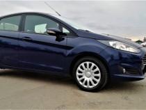 Ford fiesta 1.5 tdci - euro 6