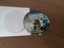 Joc dvd nintendo wii Ghost Recon