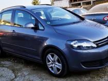 VW Golf 6 Plus, 2010, Euro 5, 1.4TSI, Automat DSG