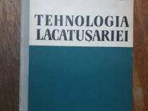 Tehnologia lacatuseriei - T. Mucica / R7P4F