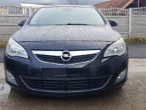 Opel Astra J 1,7cdti piese