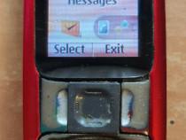 Nokia 2310 Red - 2006 - liber