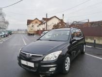 Hyundai i30 CRDi Diesel 2009 - RATE