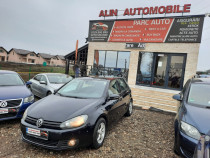 Vw golf 2010, 2.0 tdi = posibilitate rate