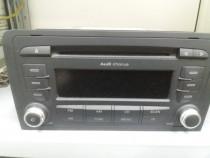 Radio CD AUDI 8p0 035 152 c bvx , 8p0035152c