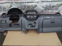 Plansa bord Toyota Rav4 an 2001-2006 kit airbag sofer pasage