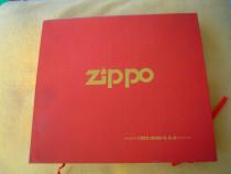 Cutie pentru brichetele ZIPPO