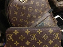 Set Louis Vuitton import Franta saculet inclus