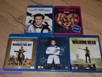 Set 5 dvd filme