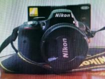Camera foto DSLR Nikon D3300