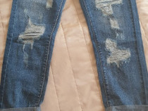 Blugi femei+ pantaloni Guess premium original
