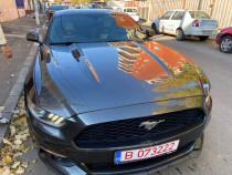 Ford mustang 2015 automata