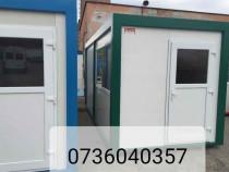 Container birou containere vestiar pentru Șantiere