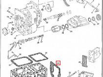 Garnitura Cutie Viteza OEM John Deere R72726