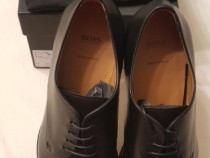 Pantofi Hugo Boss Derby Oxford
