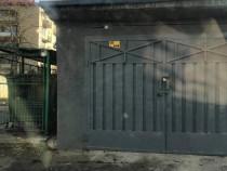 Garaj spațios renovat sasar