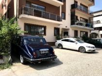 Apartament 2 camere parcare curte Tomis Plus