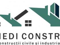 Constructii amenajari interioare si exterioare