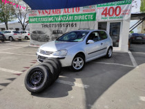 VW Golf V,1.4Benzina,2005,Trapa,Finantare Rate