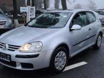 VW Golf V,1.4Benzina,2005,Trapa,Finantare Rate