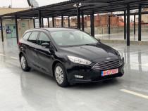 Ford Focus 1.5 Diesel 120CP Euro6 Navigatie Parktronic