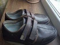 Pantofi de piele, MBT, mărimea 40