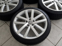 Jante 18'' - 5x112 Originale VW GOLF 6 GTD - 5K0 601 025L