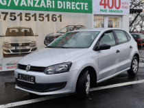 VW Polo,1.2Diesel,2012,Euro 5,Finantare Rate
