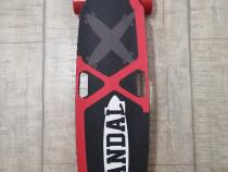 Skateboard electric Pegas Scandal, 2 Motoare X 300W