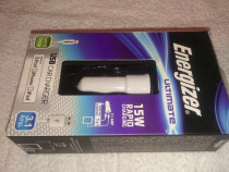 Incarcator telefon auto fast charging ENERGIZER apple iphone