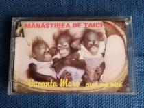 Caseta audio Vacanța Mare 1997-Mănăstirea De Taici Vol.1