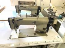 Masina de cusut liniar PFAFF 483 cu functii automate