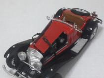 Macheta Mercedes