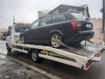 Dezmembrez Audi a4b6 2.5 v6 180cp
